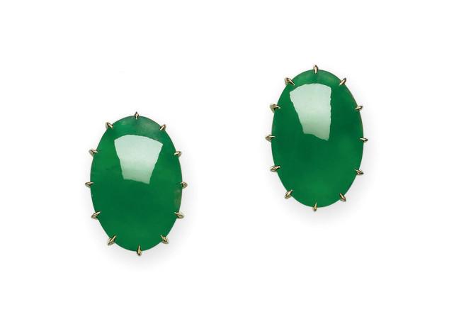 翡翠知识讲堂:翡翠的绿色都有哪些?