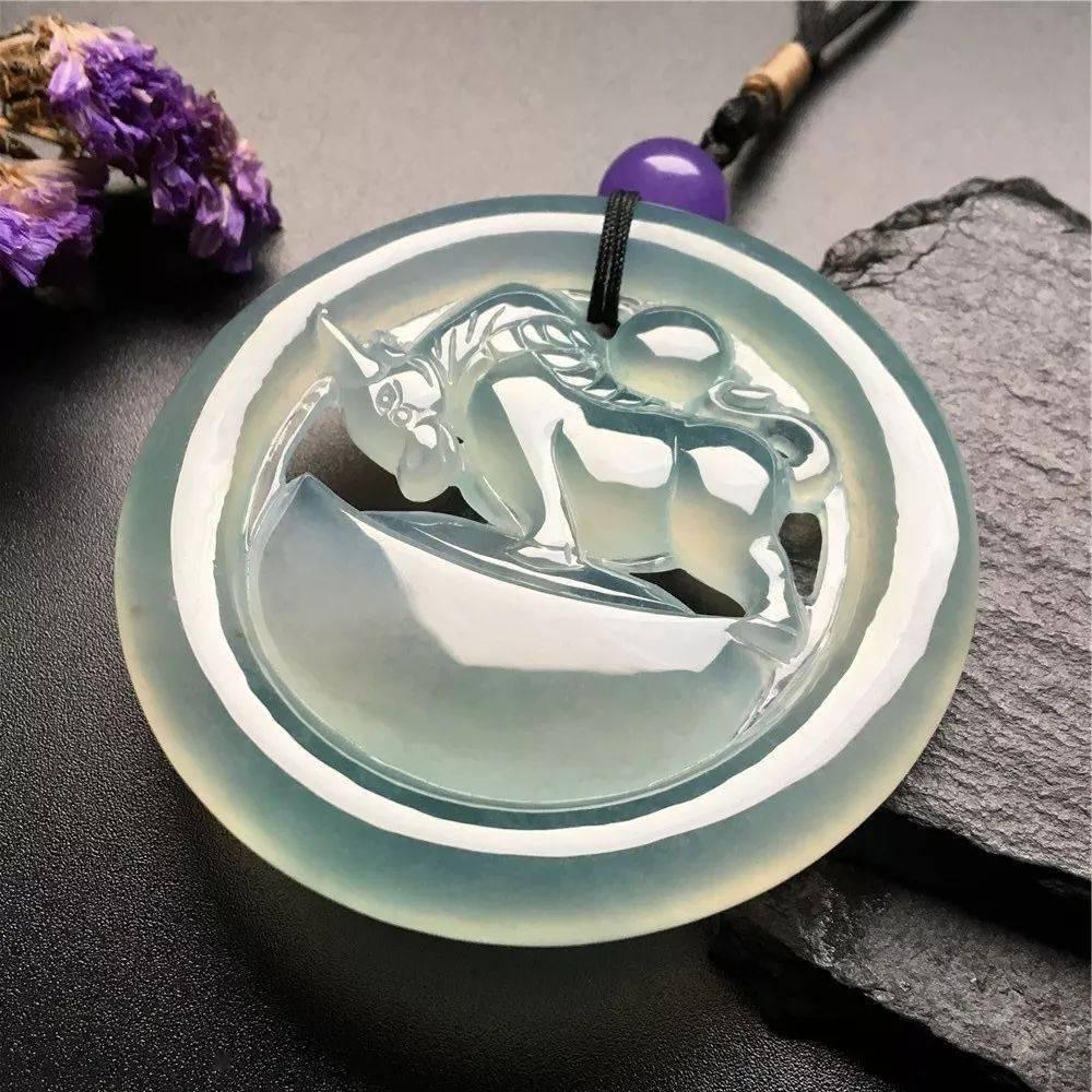 高冰种翡翠与冰种翡翠的你了解多少呢?