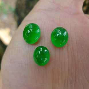 你们还分不清合成祖母绿和天然祖母绿吗?